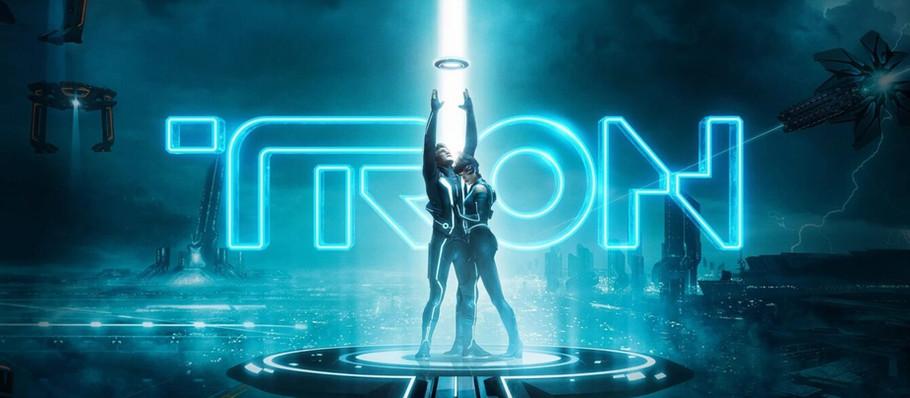 Fortnite Tron Crossover Leaked