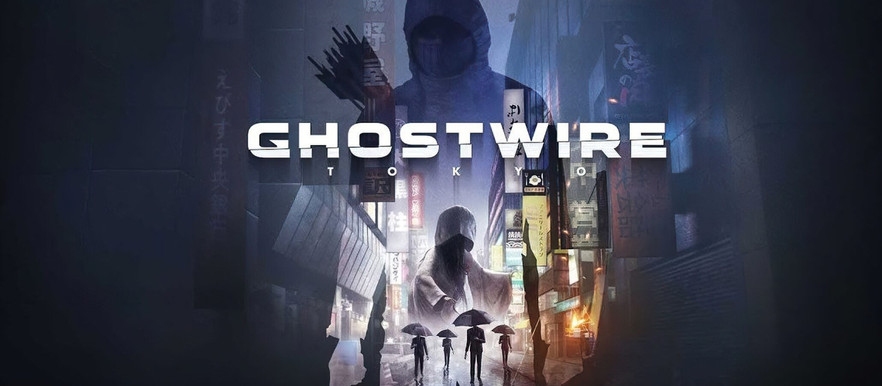 Ghostwire Tokyo Becomes PS5 Console Exclusive in New Gameplay Trailer