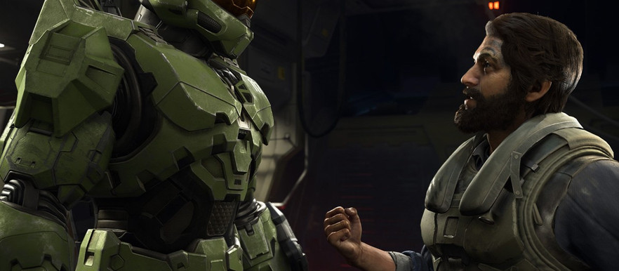 'Halo Infinite' Multiplayer Will Reportedly Be Free-To-Play