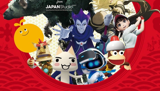 PlayStation has removed Japan Studio from its list of studios