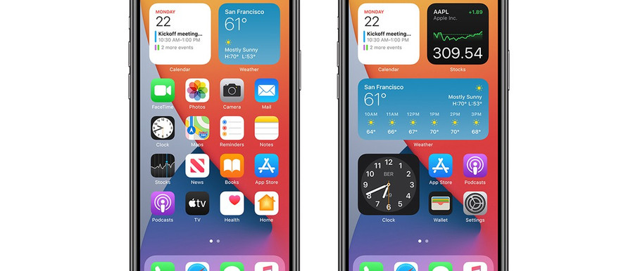 Apple iOS 14 Reveals Revamped Home Screen and More From WWDC 2020