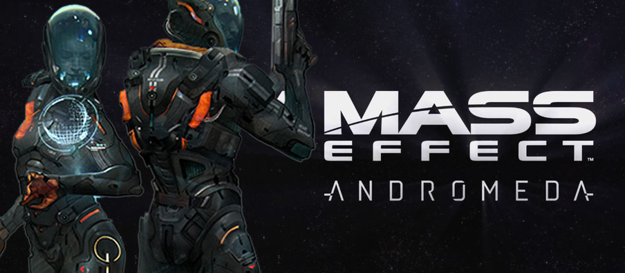 Mass Effect: Andromeda's Animation Issues Has Gone Too Far Now
