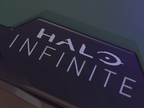AMD Radeon™ RX 6900 XT Halo Infinite Limited Edition Graphics Card