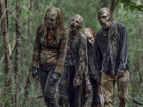 A 'Walking Dead' Anthology Series Is on the Way