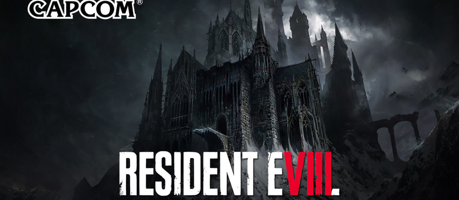 Resident Evil 8 coming next year