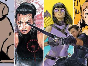 Hawkeye: Disney+ Sets Premiere Date