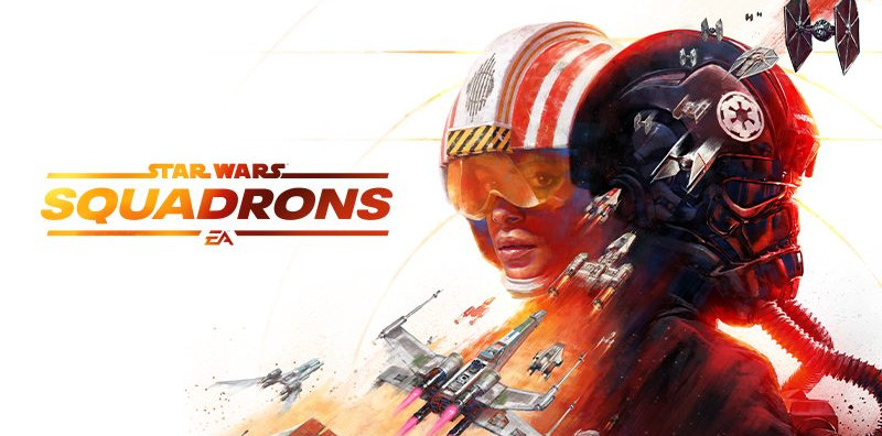 Star Wars: Squadrons Revealed with an Exciting Cinematic Trailer