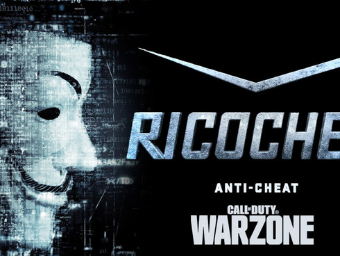 Call of Duty: Warzone and Vanguard anti-cheat Ricochet leaked and is being reverse-engineered