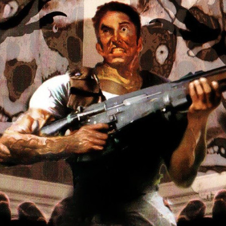A new Resident Evil film is in The Works