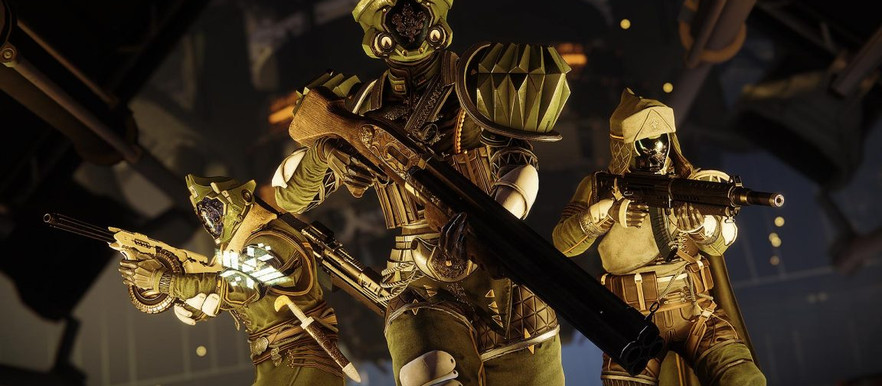 Destiny 2: Season of the Worthy – Roadmap, Warmind Khanjali Artifact, Grandmaster Nightfall and more