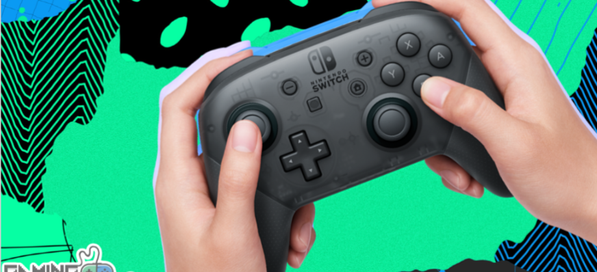 Nintendo Switch Pro is it Real?