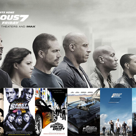 The 'Fast & Furious' Franchise Will Wrap Up With Two-Movie Finale