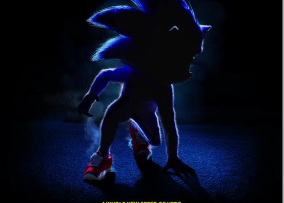 First Look at the Upcoming Sonic the Hedgehog Movie
