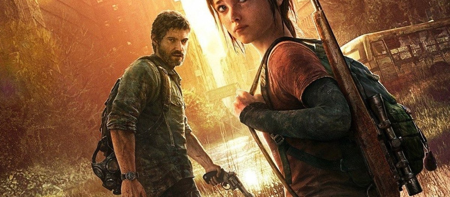 Sony Is Reportedly Working on a PS5-Remake of 'The Last of Us'