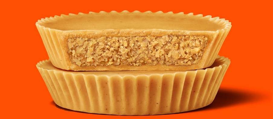 Gamer Eats: Reese's Ultimate Peanut Butter Lovers Cups Contain Absolutely No Chocolate