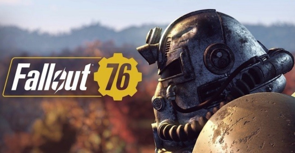 New Patch for Fallout 76 Includes Charleston Capitol Updates