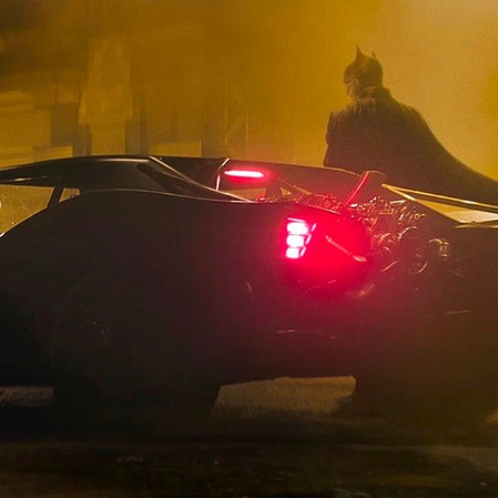 'The Batman' Delayed Until Early 2022