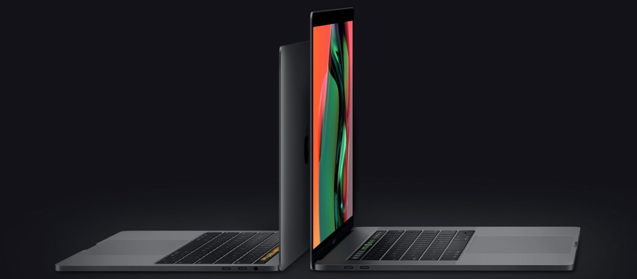 Apple Reported to Release All-New 16-Inch MacBook Pro This Year