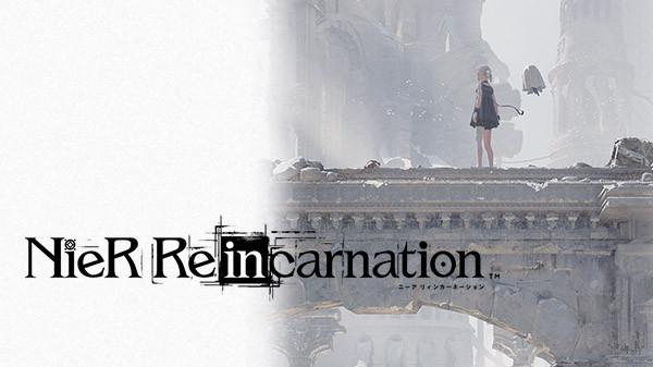 First Look at Nier Reincarnation trailer