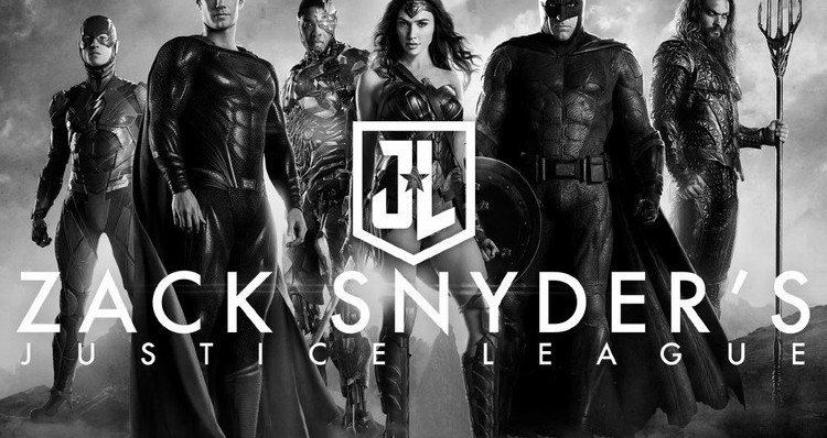 'Zack Snyder's Justice League' Trailer Officially Unveils Darkseid