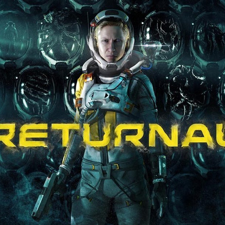 Returnal Developer Housemarque Provides Details on the Game's Combat