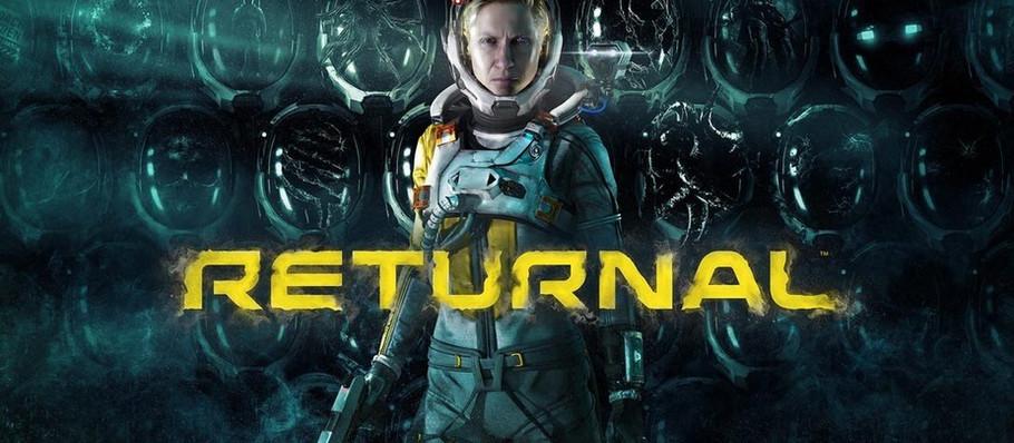 Returnal Developer Housemarque Provides Details on the Game's Combat