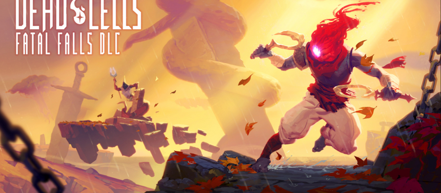 Dead Cells New DLC Fatal Falls is Coming in Early 2021
