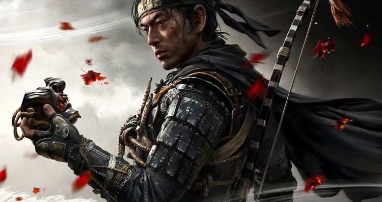 'Ghost of Tsushima' Film Adaptation To Be Helmed by 'John Wick' Director