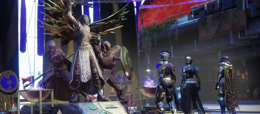 Destiny 2 Solstice of Heroes launches on August 11