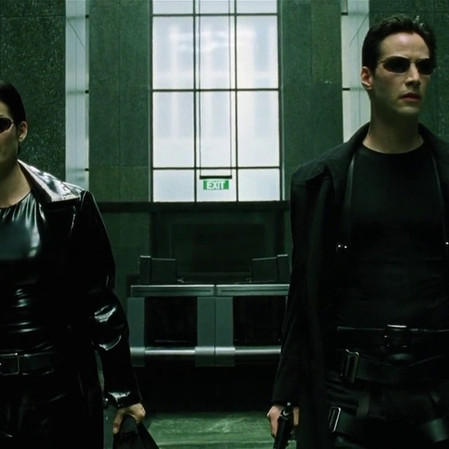 'The Matrix 4' Release Date Has Moved Forward This Year