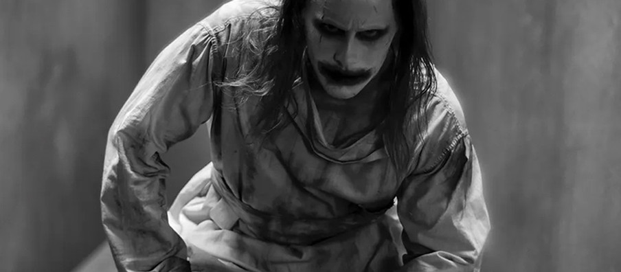 Zack Snyder Shares First Look of Jared Leto as the Joker