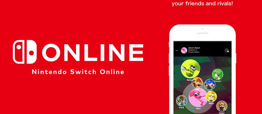 Twitch Prime Members Can Now Claim the Rest of the Free Year Promotion for Nintendo Switch Online