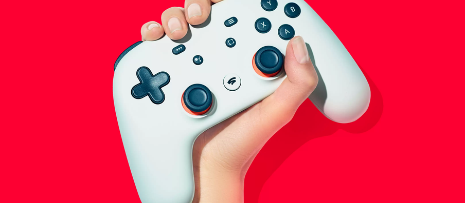 Stadia controller getting wireless support for laptops and desktops this week