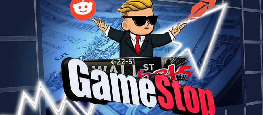 The r/WallStreetBets, GameStop Saga Already Has a Movie on the Way