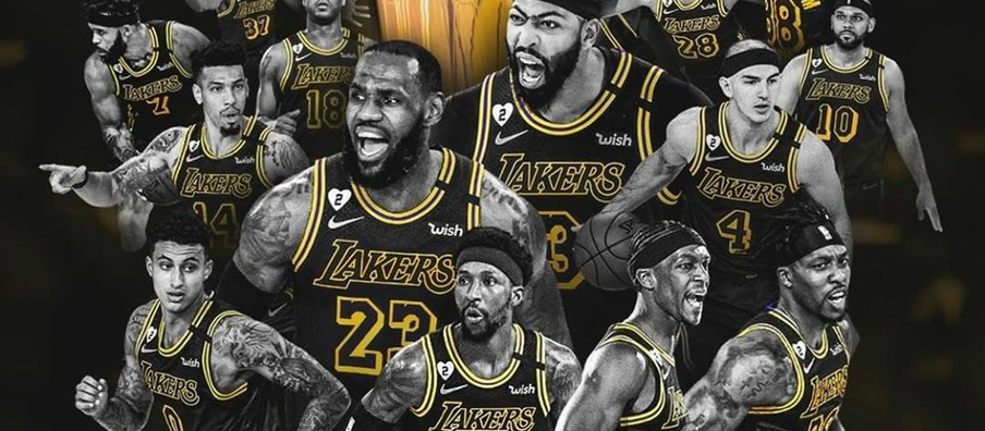 Lakers Win 2020 NBA Championship, LeBron James Named Finals MVP