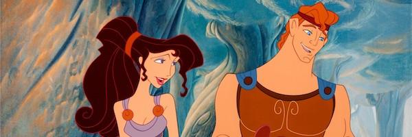 Disney Developing Live Action 'Hercules' Remake