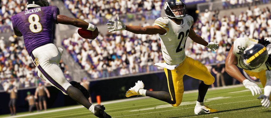 Madden NFL 21 First Franchise Mode Update Detailed