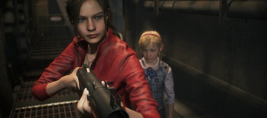 Resident Evil 2 - Can You Kill Mr. X?