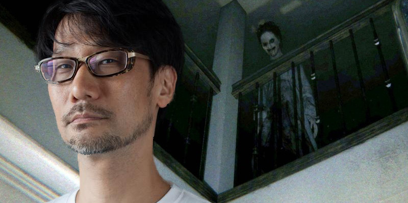 Hideo Kojima Is Reportedly Working on a New Horror Title