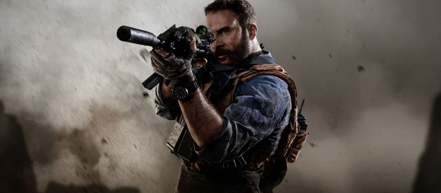 How to watch today's Call of Duty: Modern Warfare multiplayer gameplay premiere