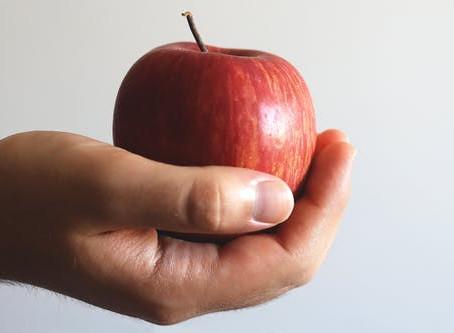 Un fruit par jour