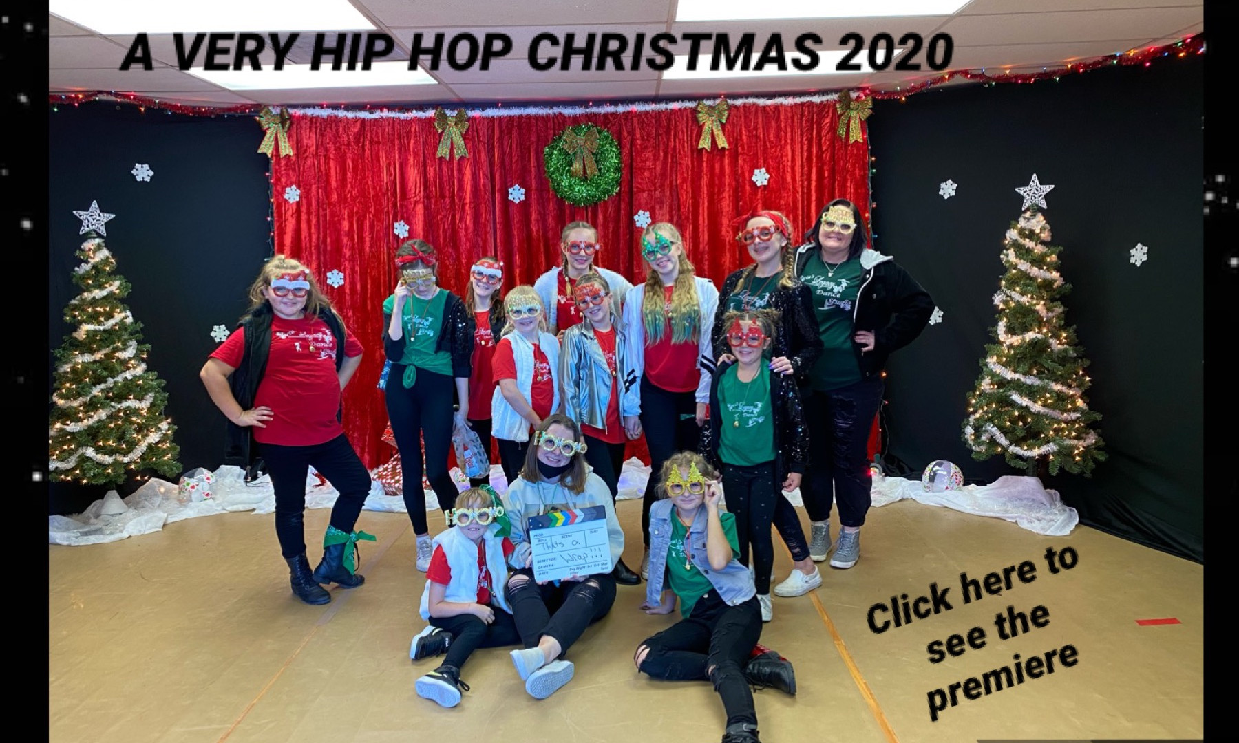 A Very Hip Hop Christmas 2020