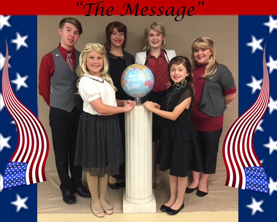 The message pictures 2017
