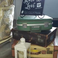 Misc Suitcases