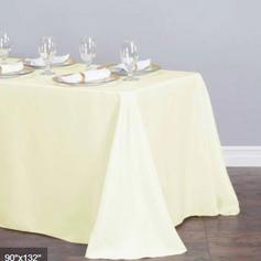 Rectangle Tablecloths