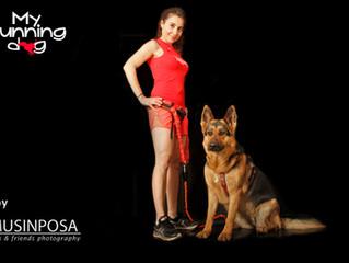 Manca una settimana a MY RUNNING DOG©: siete pronti?