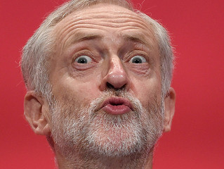 #LEXIT: The EU is no socialist entity, Corbyn knows this all too well