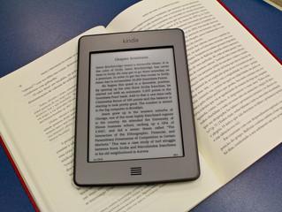 Livro eletrônico deve ter a mesma imunidade tributária do impresso?