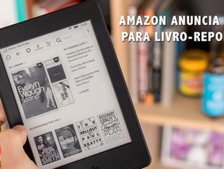 Amazon anuncia Prêmio Livro-Reportagem Amazon
