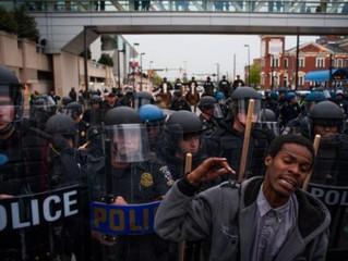 Por que tantos negros são mortos por policiais nos Estados Unidos?